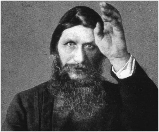 Grigory Rasputin