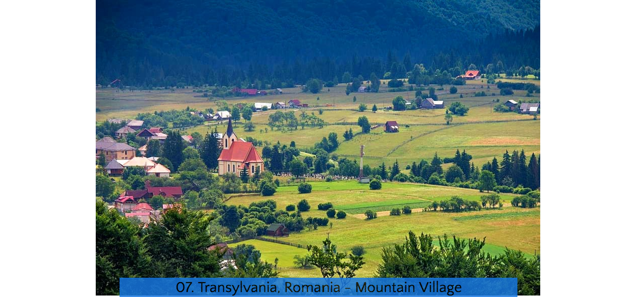 07. Transylvania Mountain Village (1)