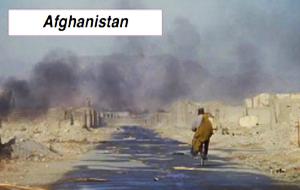Afghanistan/Osama