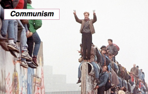 Communism/The Lives of Others
