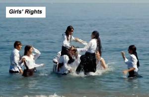 GirlsRightsFilmed